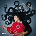 "CD ""Soname - Natural Mind"""